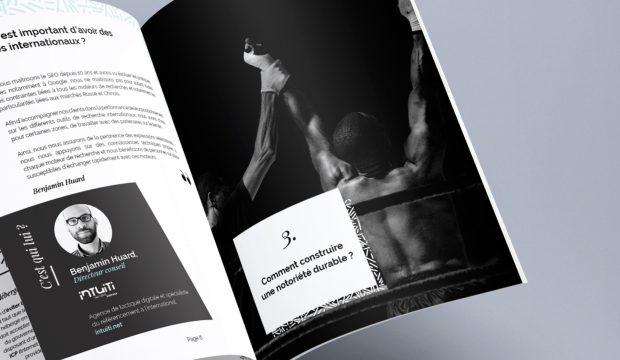 Intuiti, Livre Blanc