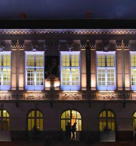 Nantes La Nuit - Banner