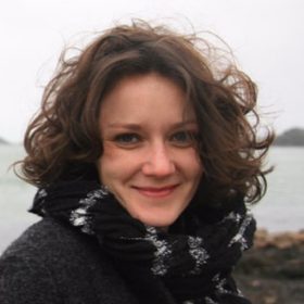 Claire Gallic, responsable de la communication de Intuiti.