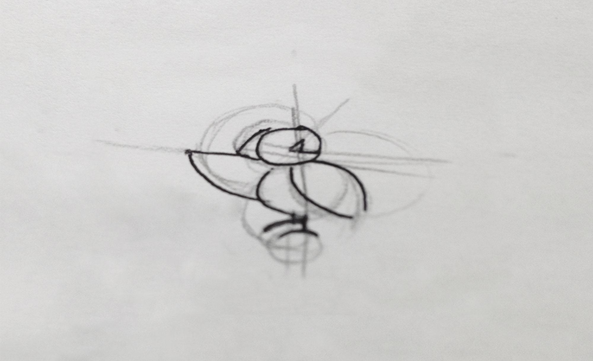 Ébien - Logo