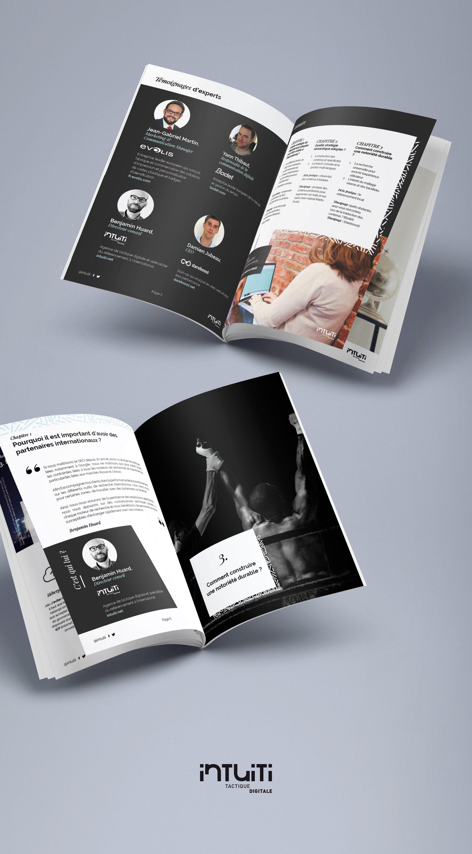 Intuiti : Livre Blanc