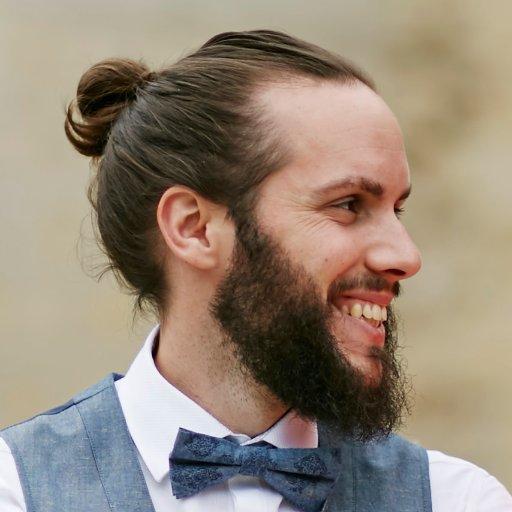Damien LEGENDRE - Webdesigner à Rennes