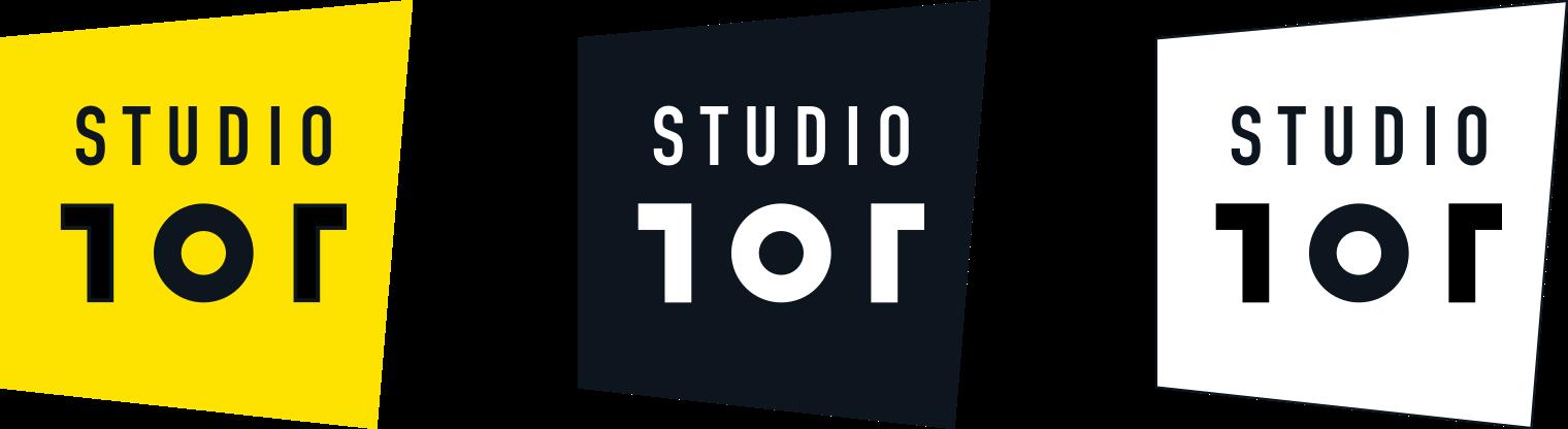 Identité visuelle du Studio 101