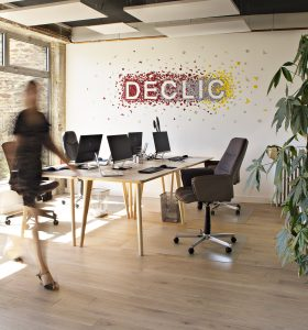 Agence Déclic, cabinet de conseil en RSE à Rennes