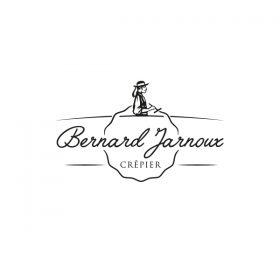 Logo de la crêperie Bernard Jarnoux
